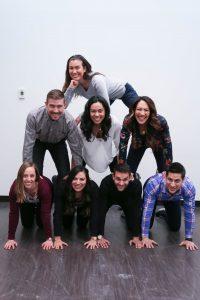 DPRG team photo